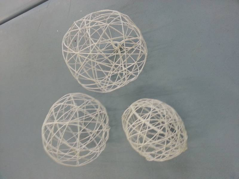 boule de ficelles