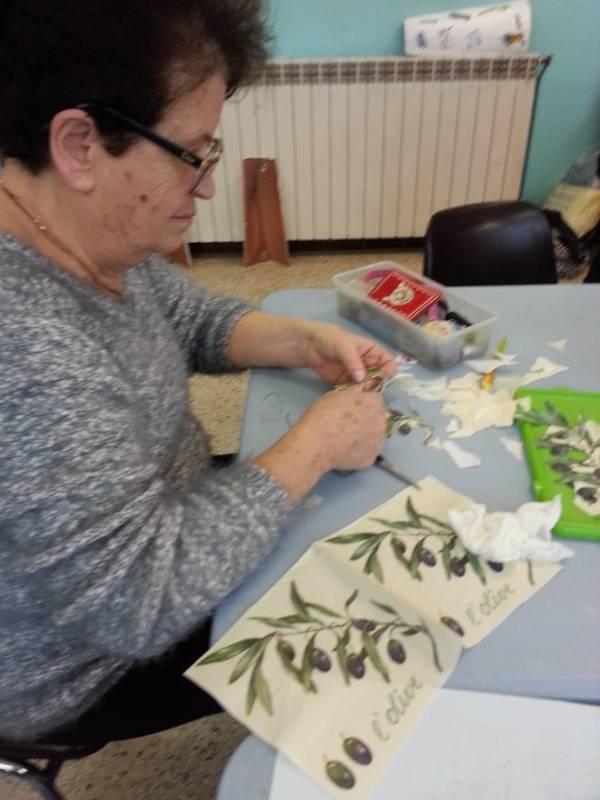 atelier decoration tuile