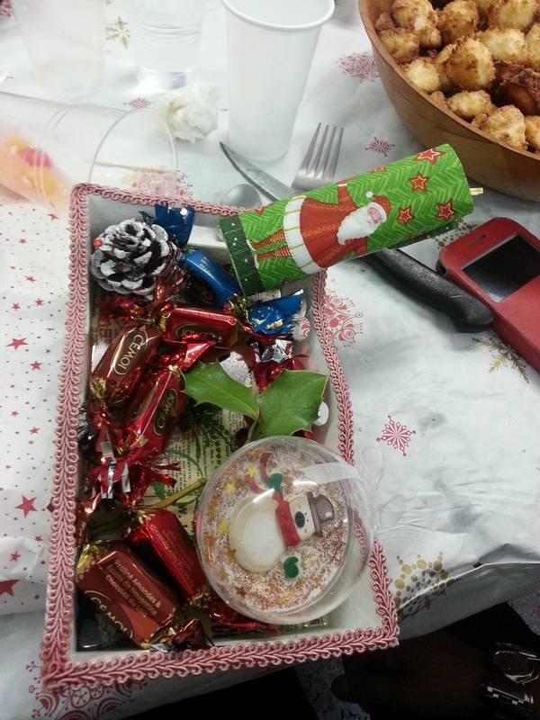 repas de Noel 2016