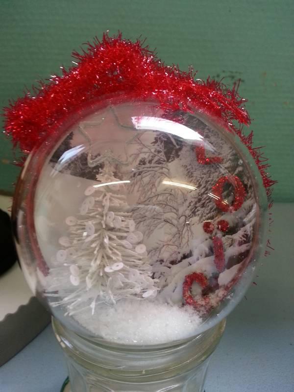 boule de Noel