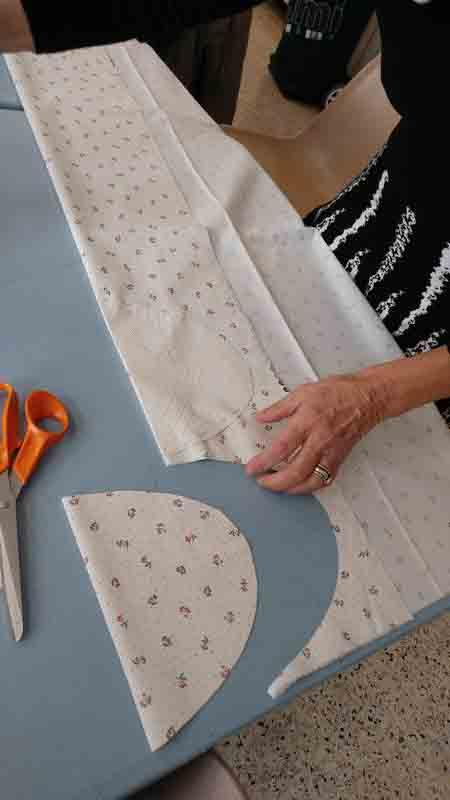 atelier chaussons