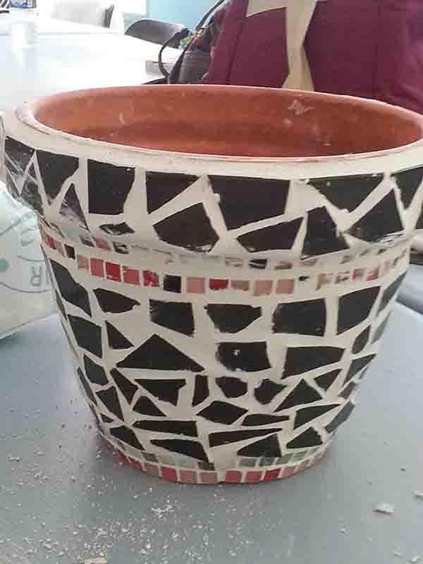 mozaique