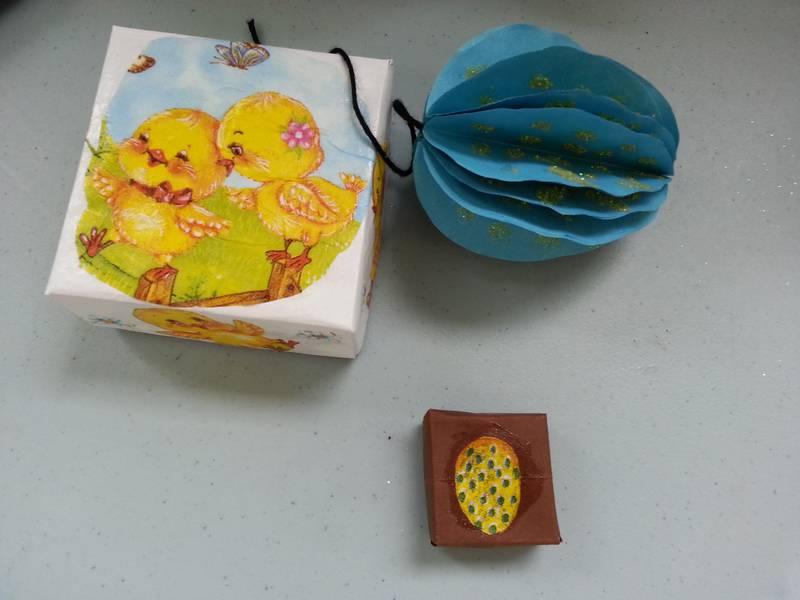 decoration de Paques