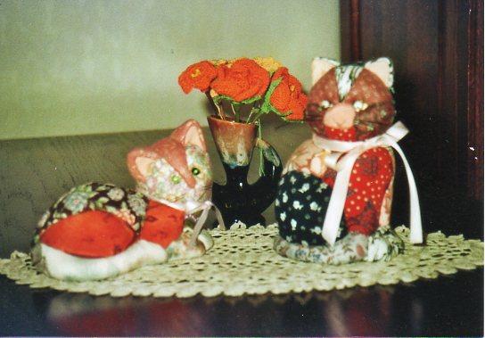 Agnes animaux