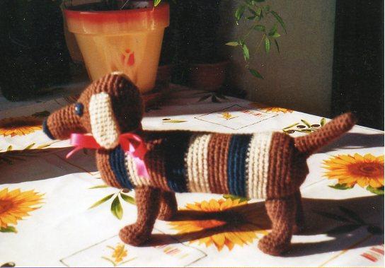 Agnes animaux2