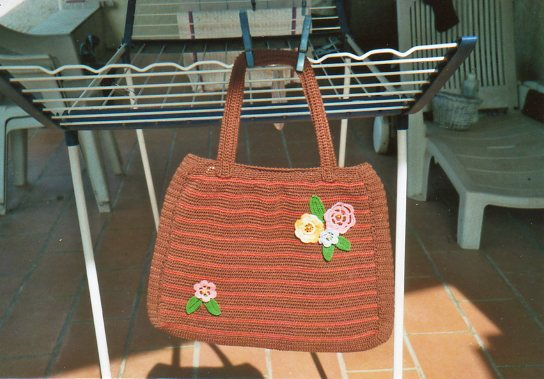 Agnes crochet 1
