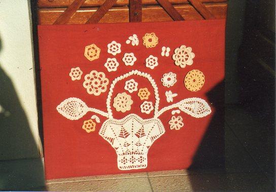 Agnes crochet 4