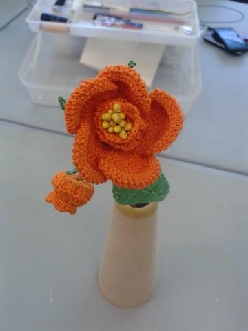Agnes crochet fev 2014