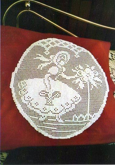 Agnes crochet2