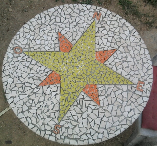 Alice mozaique 2012