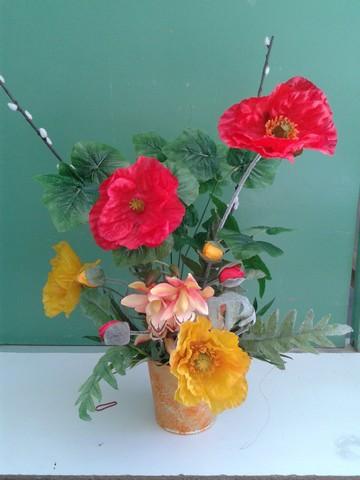 Chantal art floral mai 2014