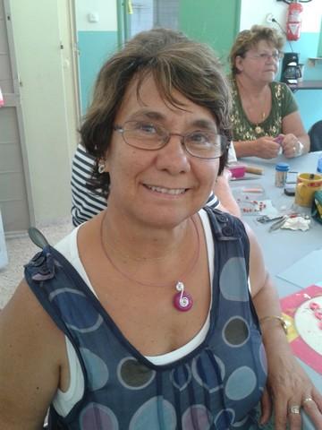 Chantal pate fimo juin 2013