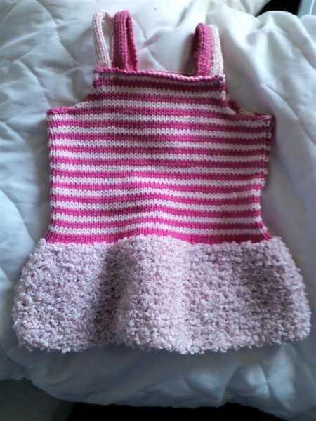 Evelyne v tricot mars 2013 3 large