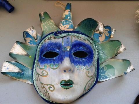 Marie paule masque mars 2013 2