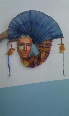 Masque patricia 2011
