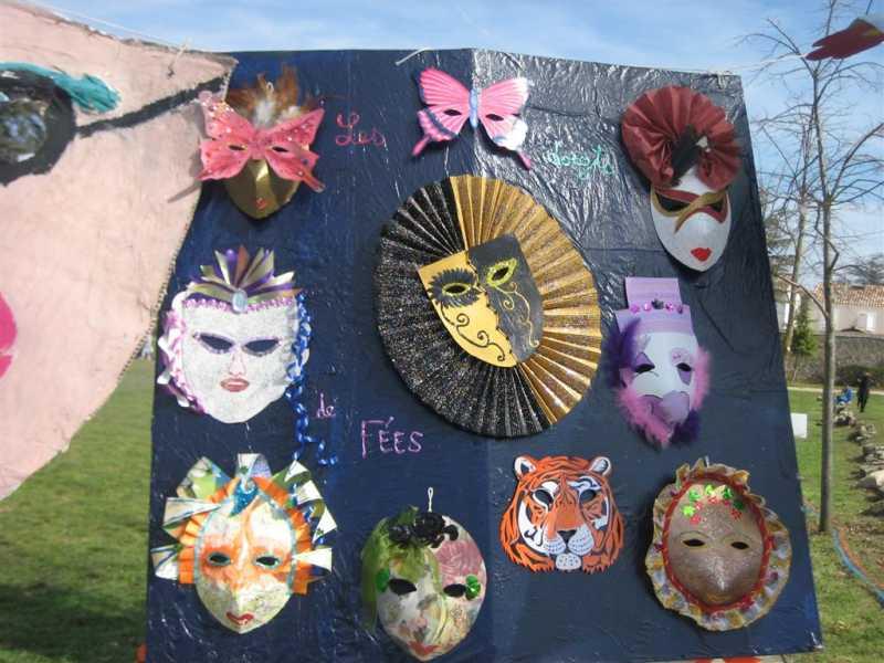 Masques carnaval mars 2013 jpg