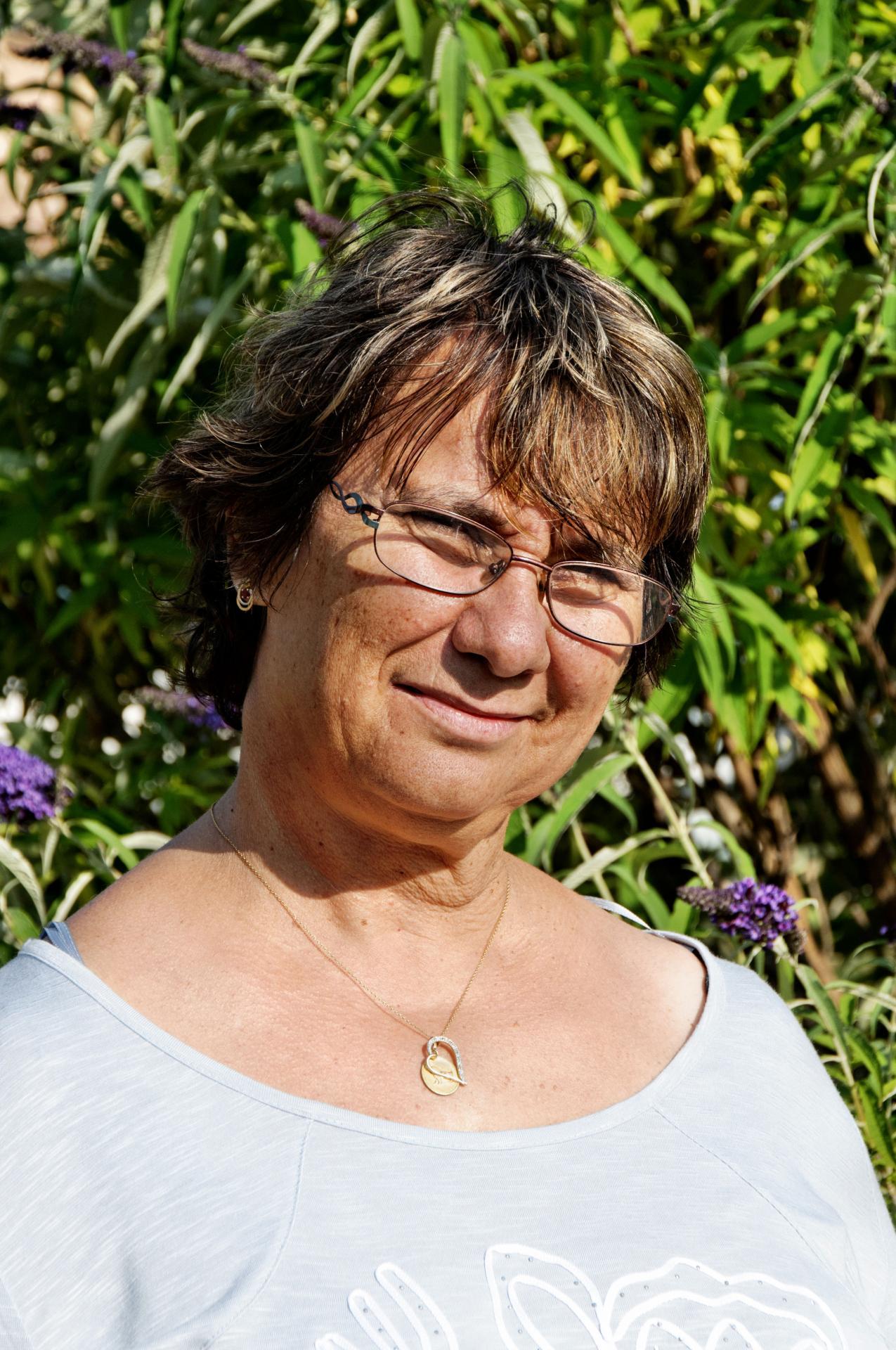 Chantal Maurel