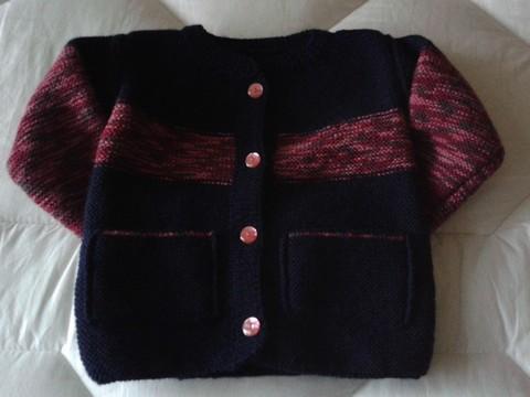 Patricia tricot janv 2014